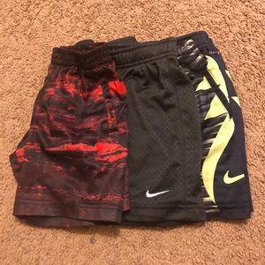DRI-FIT Nike shorts..... GOOD CONDITION ‼️‼️‼️